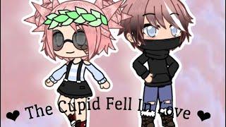 ♥️ The Cupid Fell In Love ♥️    GLMM    *Original*    🍪