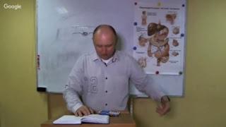 Доктор Олег Сухомлин - Состояния после тюбажа