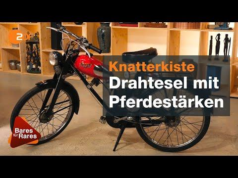 Dete voll in Fahrt: Kompetenzstreit am Expertentisch   Bares für Rares vom 26.05.2020