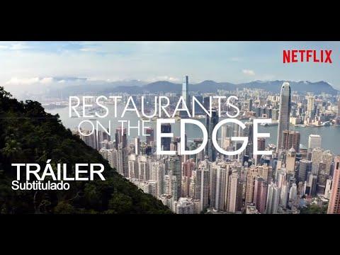 Restaurantes en Apuros Netflix Tráiler Oficial Subtitulado