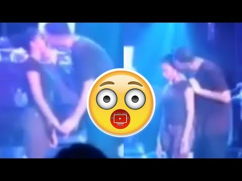 Disturbing Old Video of Drake  Kissing  A 17-Year-Old Girl Surfaces After R Kelly DocuSeries Aired Mp3