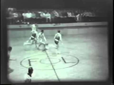 Forest Lake High School Sports (Late 1950's)
