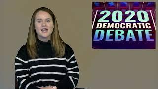 Olivia Rust Newsbreak | Buckeye TV (Channel 19)