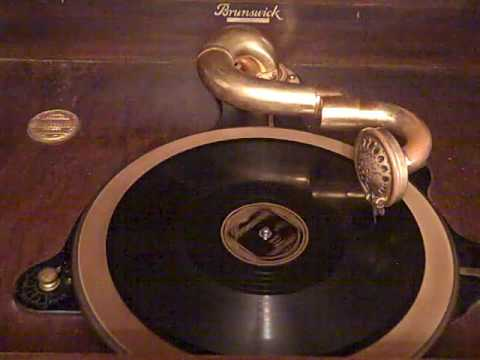 BEN BERNIE'S HOTEL ROOSEVELT ORCH. - CHANGES - ROARING 20'S BRUNSWICK CORTEZ