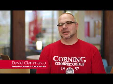 2016 Scholarships - Corning Community College