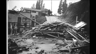Hell And High Water (1939 Flood)