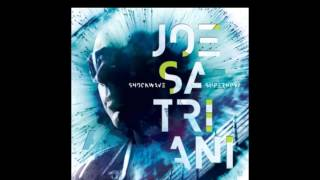 Shockwave Supernova ( Joe Satriani New Album 2015)