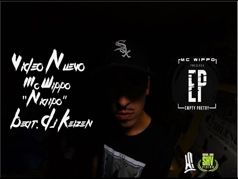 Mc Wippo - Promocional Empty Poetry - EP - Niaipo [Beat by Dj Keizen]