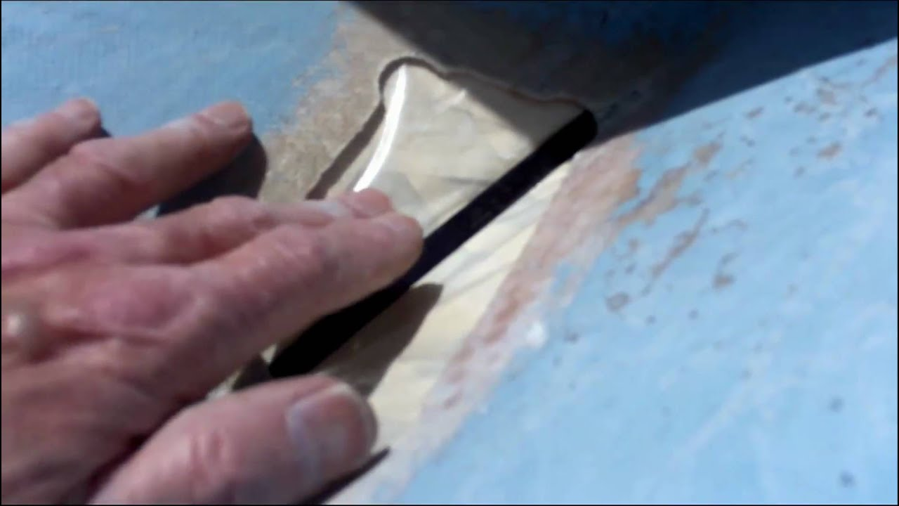 How To Repair A Hole In A Fiberglass Bathtub 28 Images