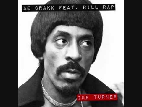 AE CRAKK Feat. Rill Rap -
