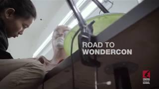 """Road To WonderCon 2019 / Ep.3 - PothMolita Dou """"Apple"""""""