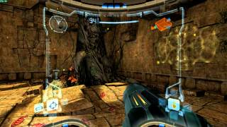metroid prime trilogy emulator