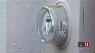 Video: Duke Energy installing new 'smart meters' for Orlando-area customers