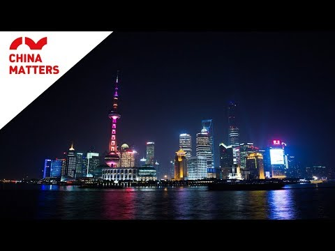 The Story of Shanghai: China's economic reform