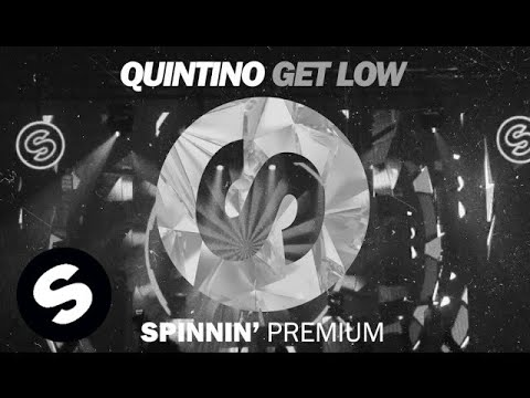 QUINTINO - GET LOW