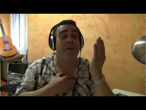 Juanjo - La mujer que yo quiero ( karaoke )