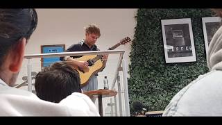 Cars/Undercover Agents Acoustic: Enter Shikari