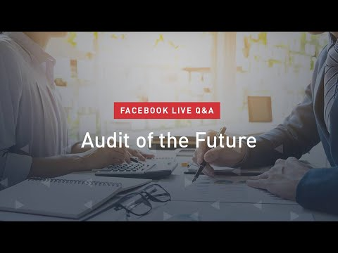 Audit of the Future