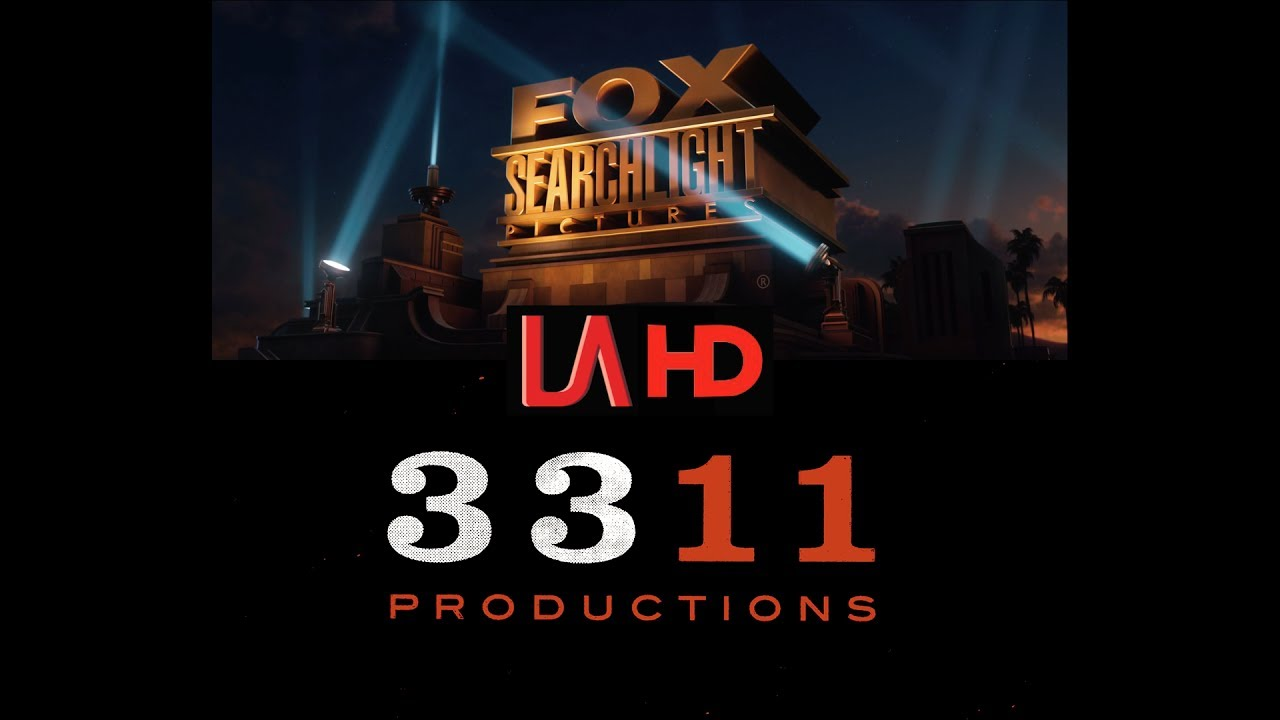 Fox Searchlight Pictures3311 Productions - YouTube