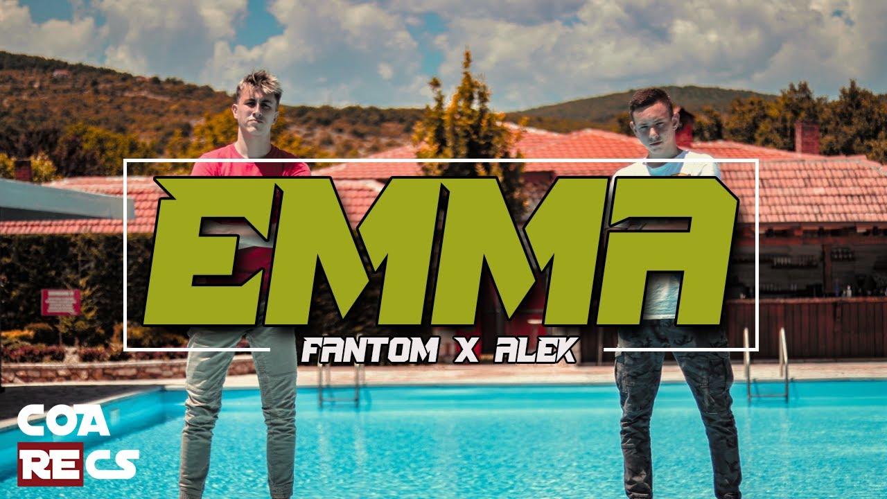 Download Fantom x Alek - EMMA (OFFICIAL VIDEO) (Prod. by Meinkezz Majestik)