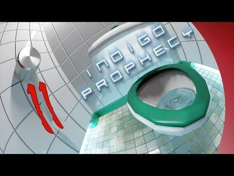 Let's Play Indigo Prophecy 11: Citizen Cage