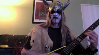 The Rules of Black Metal - Part Two