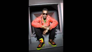 Beenie Man - Clean Like This - PurplehayzZz Riddim (July 2012)