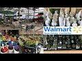Walmart Garden   Outdoor Furniture   Shop With Me Spring 2019 Home Decor