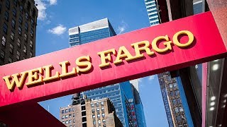 Trump Admin Hid Report Showing Wells Fargo Ripping Off Students