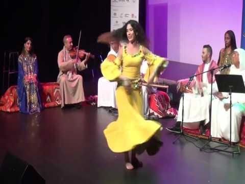Iraqi Cultural Festival Highlight