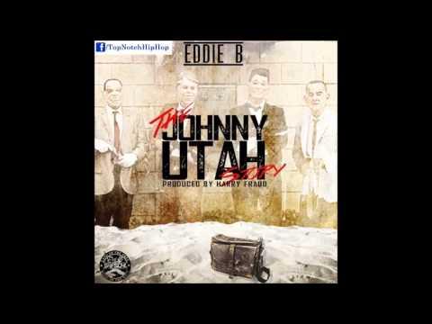 Eddie B & Harry Fraud - Phoenix [The...