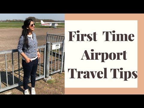 First time Flight Journey Tips in Hindi | पहली हवाई यात्रा कैसे करें? Flight Travel Hacks In Hindi