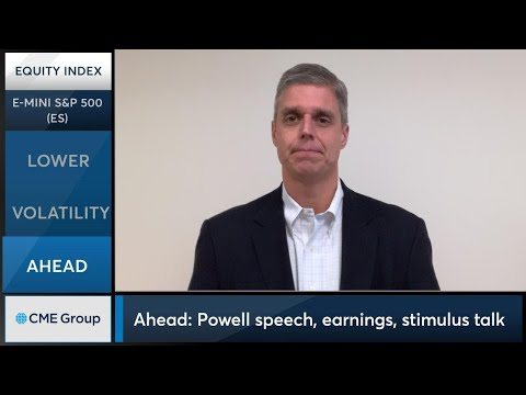 October 16 Equities Commentary: Todd Colvin