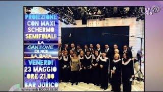 """""""La Canzone Di Noi - La Gara"""" - Semifinale - """"Decima Sinfonia"""" Di Pescasseroli"""