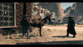 Call of Juarez: Bound in blood PC gameplay /HD3850/