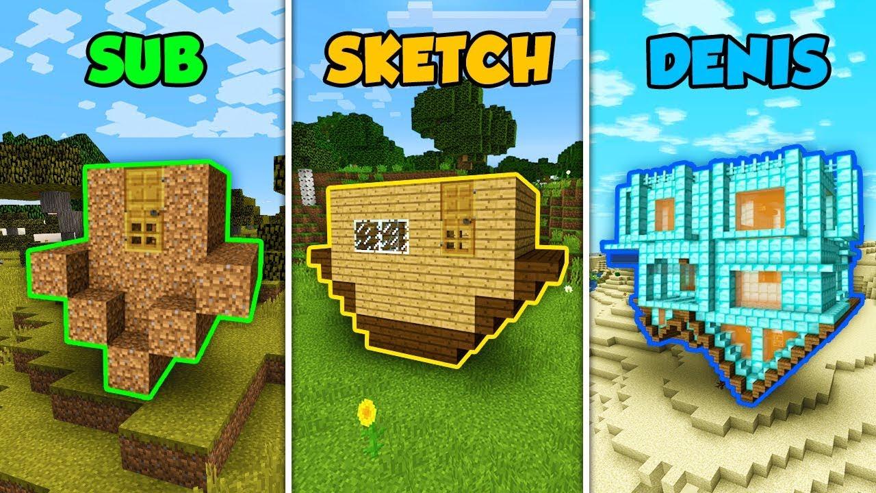 sub-vs-sketch-vs-denis-crazy-trolls-in-minecraft-the-pals