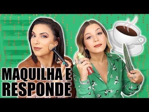 RESPONDEMOS A TUDO SOBRE TUDO C INÊS ROCHINHA  Rita Serrano