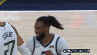 Utah Jazz vs Brooklyn Nets | November 12 2019