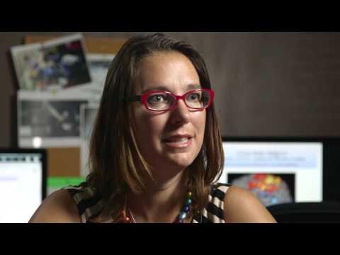 Dr. Natalie Philips — Pioneering Literary Neuroscience