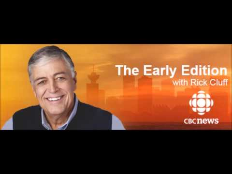 CBC News Radio Interview - Canada