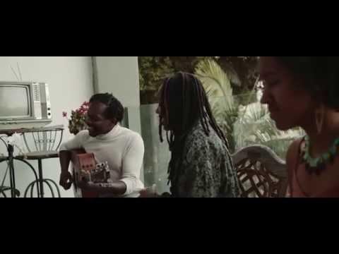 François Muleka - Samba de Jesus