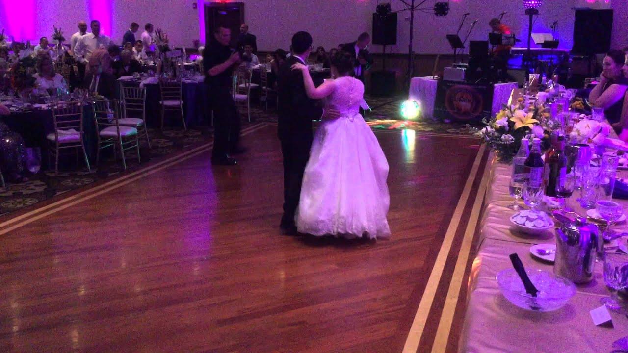 Safetysuit Never Stop Wedding Version Choreographed Wedding Dance