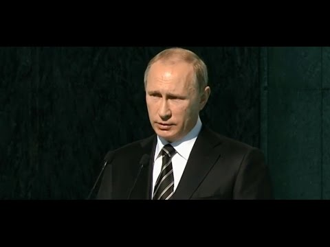 Putin builds bridges with Islam – Russia a future safe-haven?