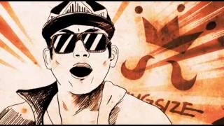 NG HEAD・KENTY GROSS・VADER・ARM STRONG・CHEHON & DINOSAUR - キングサイズ草野球団のテーマ
