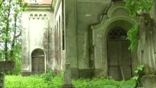 Oleszyce Stare - opuszczona cerkiew (maj 2010)