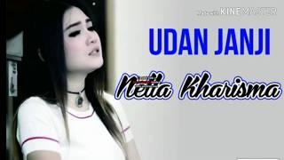 Nella Kharisma - Udan Janji, Video lirik