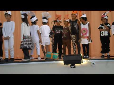 Al nur school cutural event  Hari priya gosha