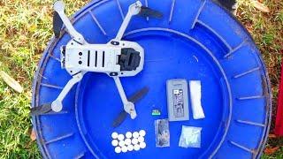 Drone Drops Drugs Into California Jail