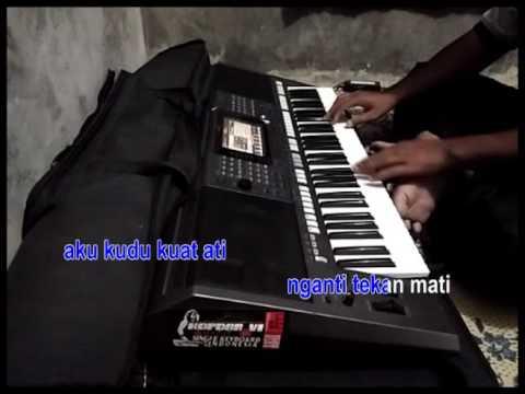 Bojo Galak Karaoke Yamaha PSR