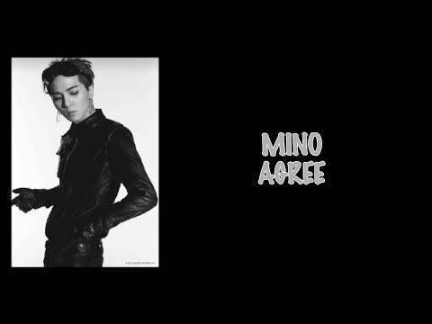 (MGL SUB) Mino- Agree